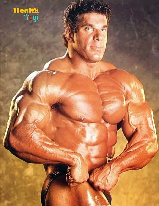 Lou Ferrigno bodybuilding HD photos