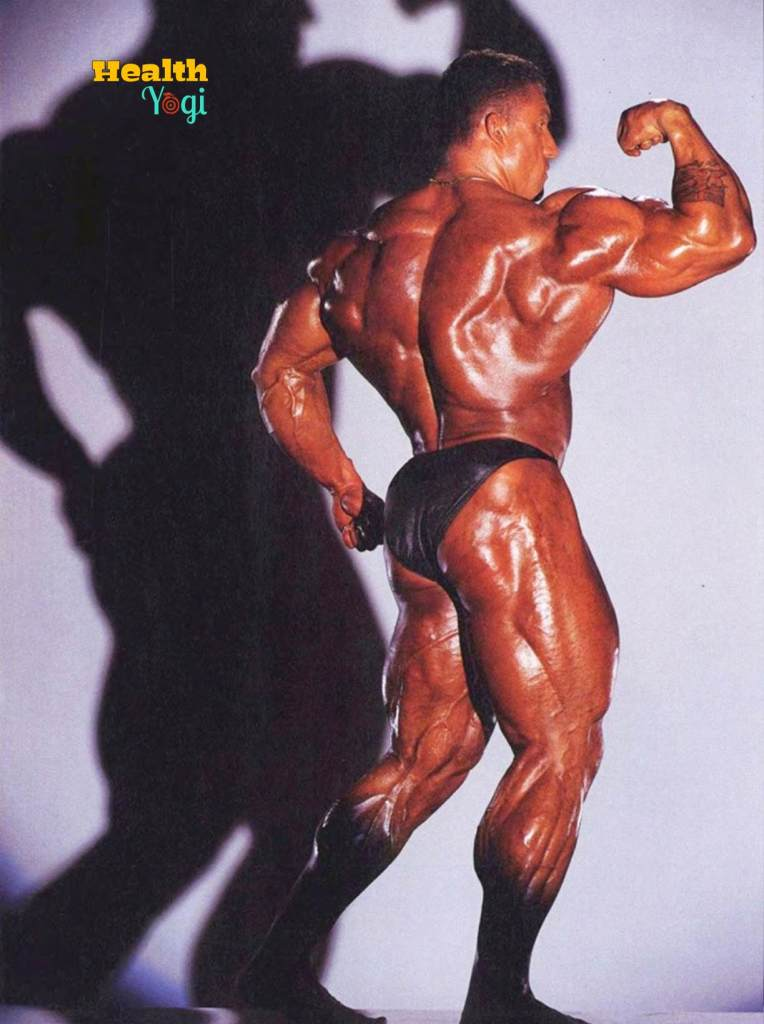 Dorian Yates bodybuilding HD photos