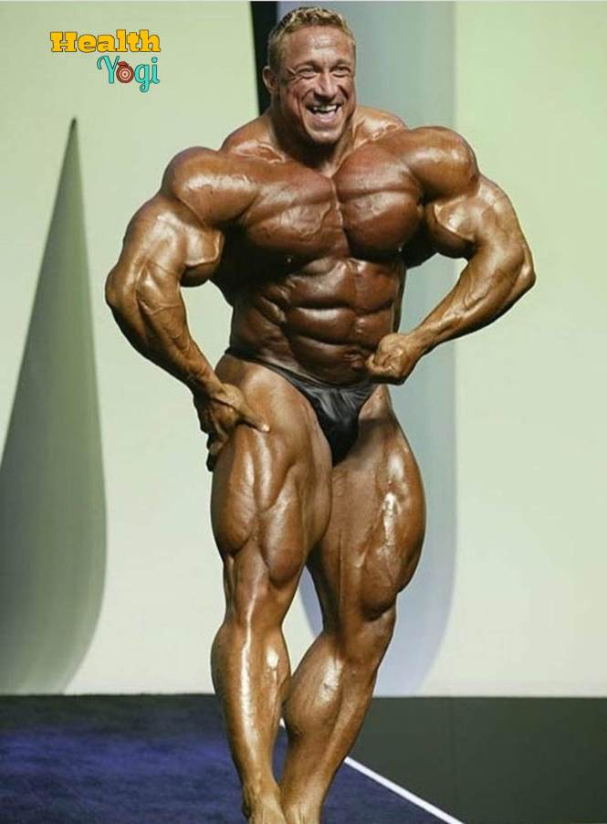 Sergio Oliva bodybuilding HD photos