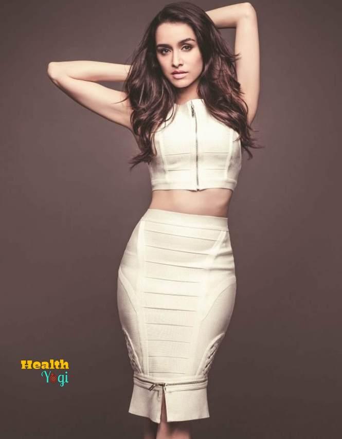 Shraddha Kapoor beauty secrets