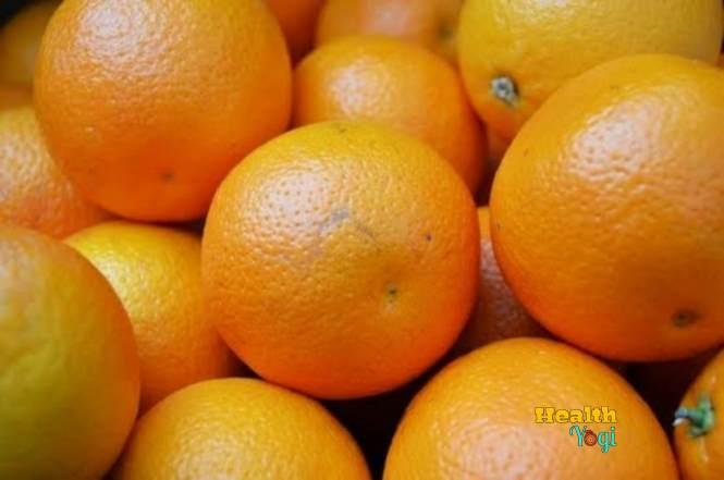 Can Orange Whiten Face Skin?