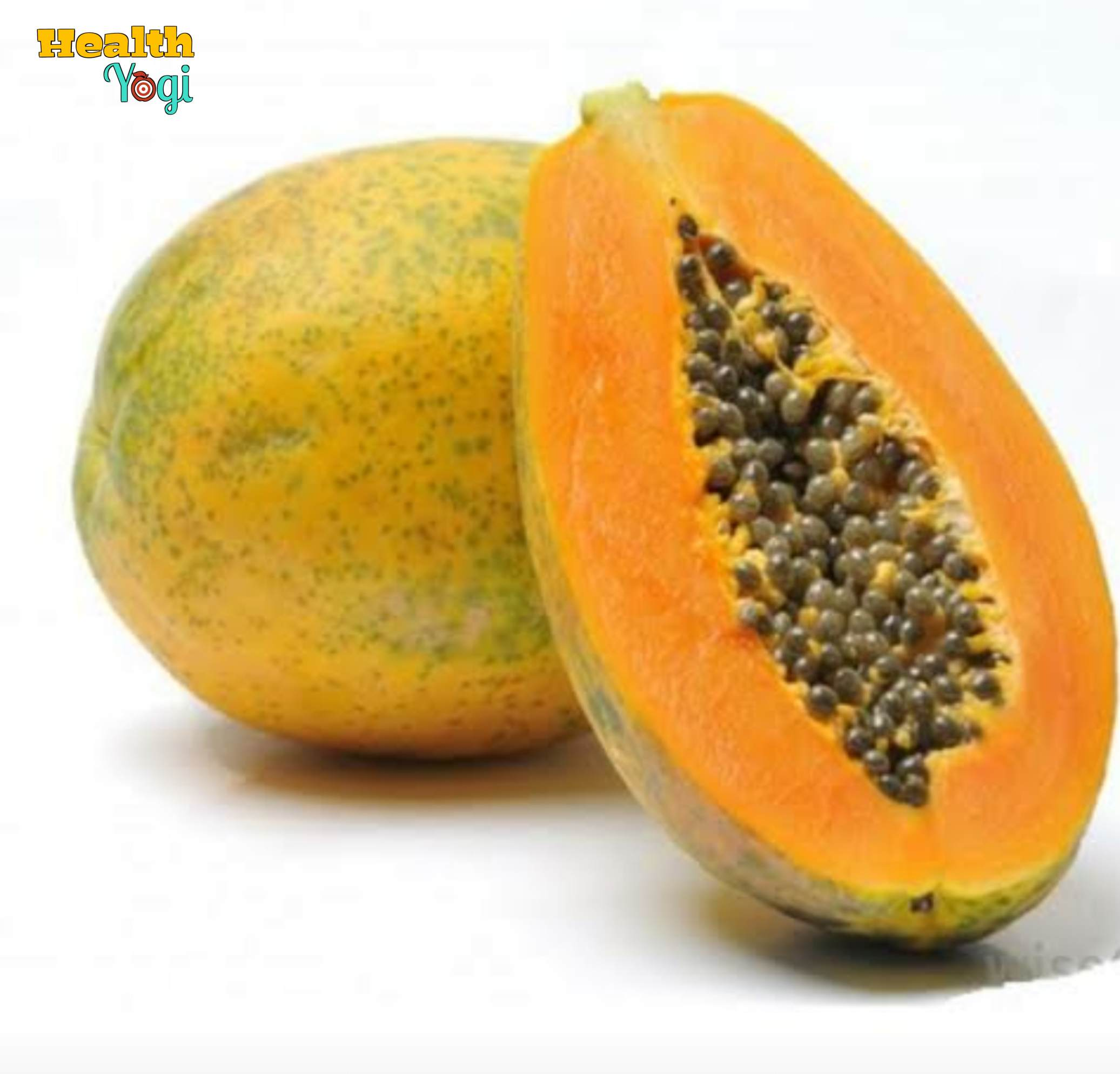 Papaya Benefits For Skin | Papaya Peel Benefits
