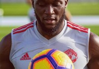 Romelu Lukaku Workout Routine And Diet Plan