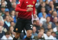 Marouane Fellaini Workout Routine And Diet Plan