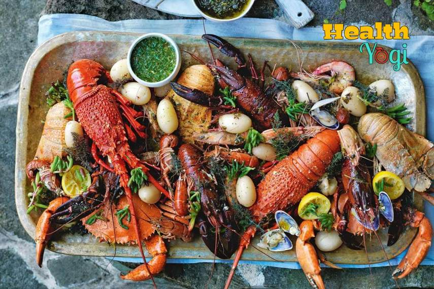 Seafoods:Foods to Avoid this Rainy Season In India