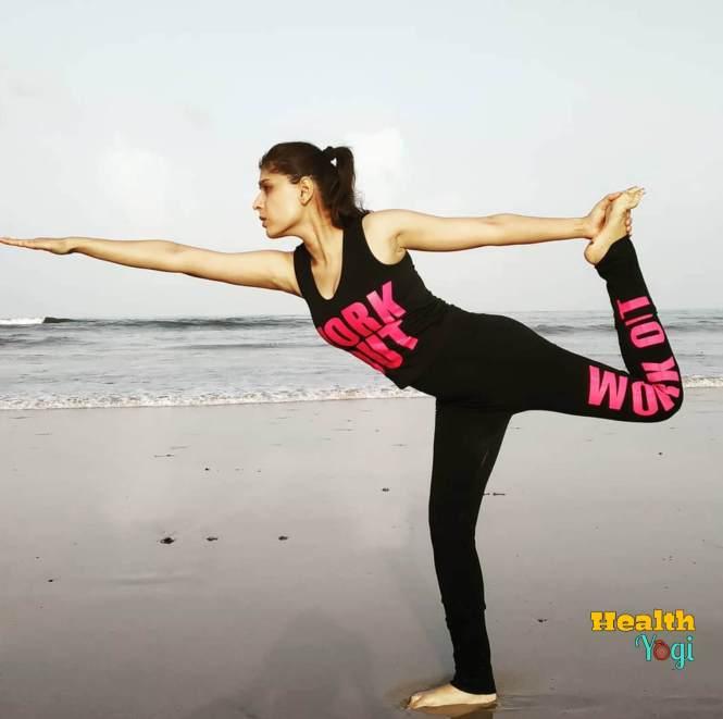 Sonam Arora Workout Routine