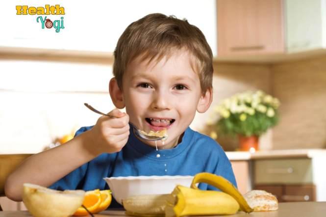 Best Healthy Breakfast For Kids In India