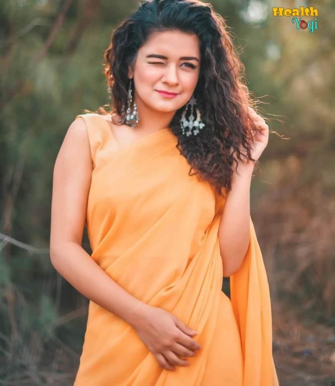 Avneet Kaur skin care