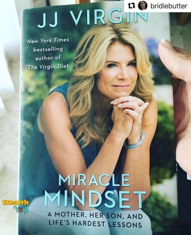 JJ Virgin Book