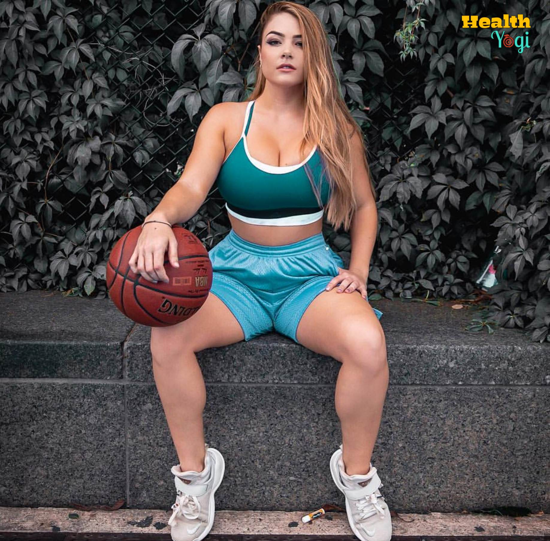 Jem Wolfie Diet Plan and Workout Routine