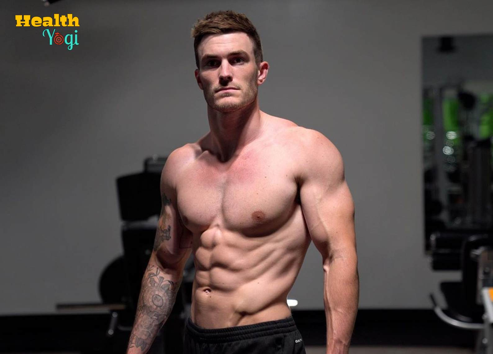 Vince Sant Diet Plan And Workout Routine Workout Video Instagram Photos 2019 Getkuls