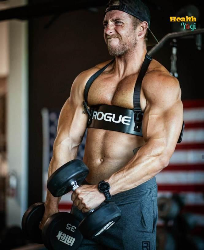 Nick Bare Gym