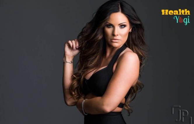 Tana Cogan Beauty HD Photo