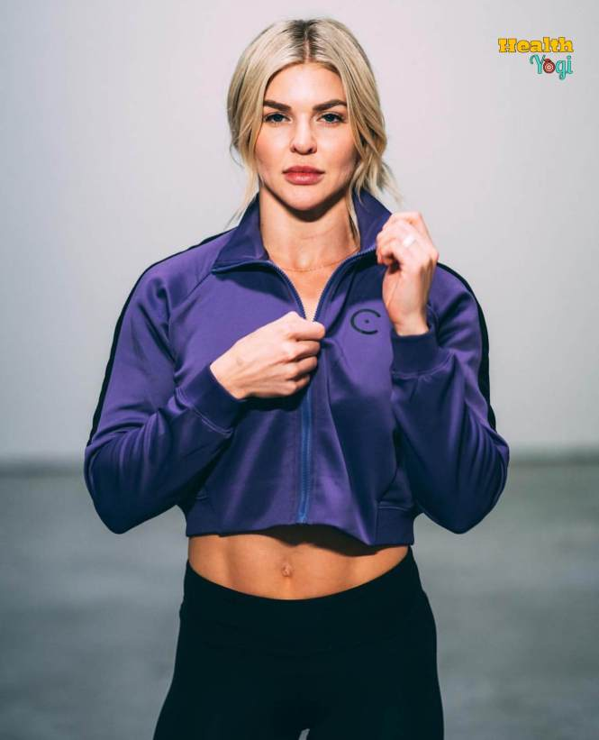 Brooke Ence Skincare HD Photo