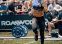 Annie Mist Thorisdottir Workout Routine and Diet Plan