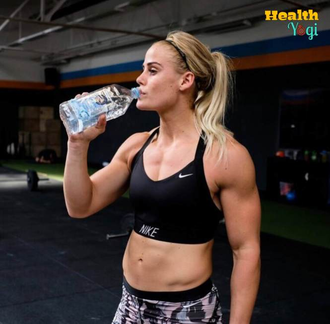 Sara Sigmundsdottir Photo