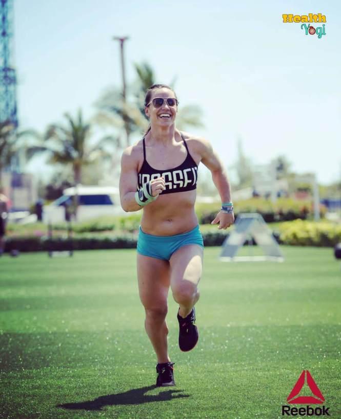 Camille Leblanc-Bazinet Running