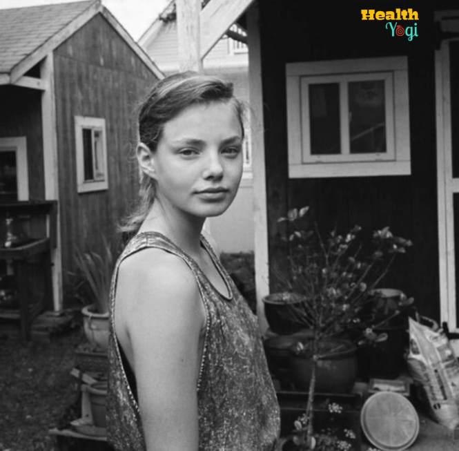 Kristine Froseth daily life