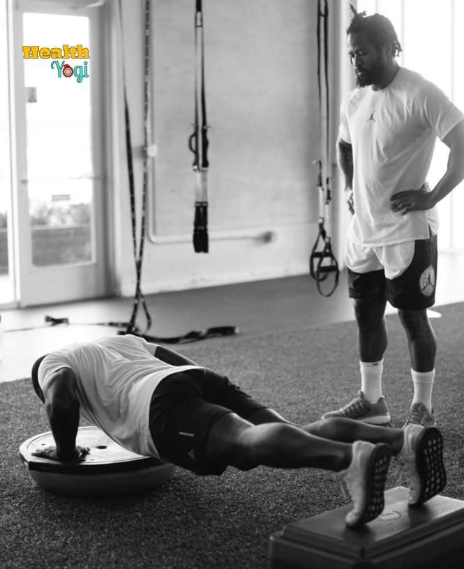 Earl Thomas Fitness