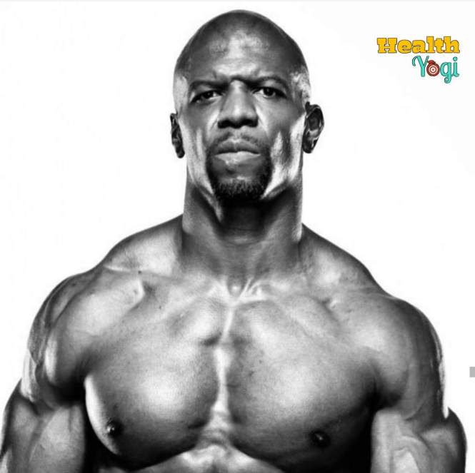 Terry Crews Workout Routine and Diet Plan