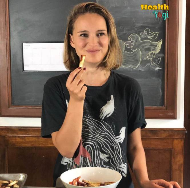 Natalie Portman Diet Plan