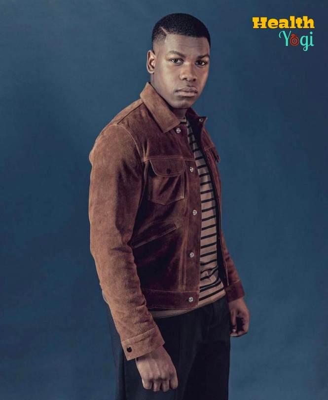 John Boyega Images