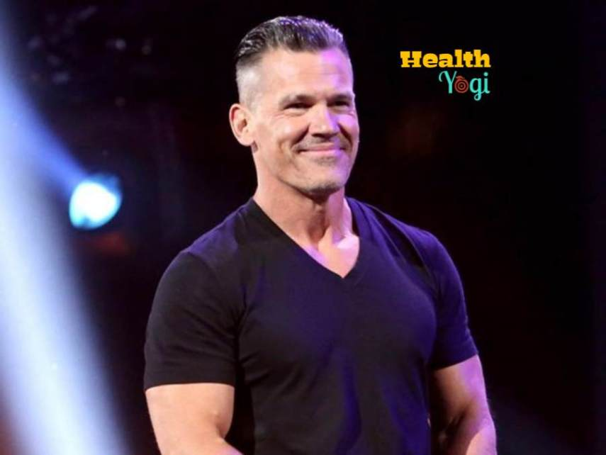 Josh Brolin Workout Routine and Diet Plan | Fitness Training for Avenger Endgame, Dune, Flag Day 2020