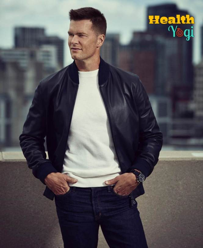 Tom Brady HD Photo