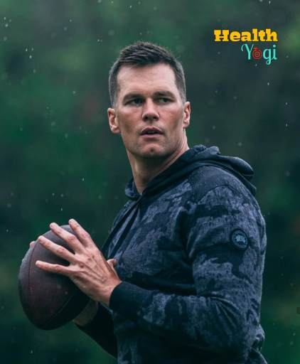 Tom Brady Exercise Routine and Meal Plan