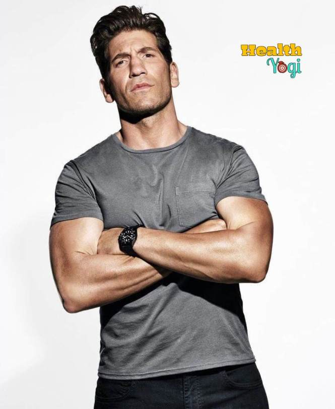 Jon Bernthal Workout Routine and Diet Plan | Train Like a Punisher