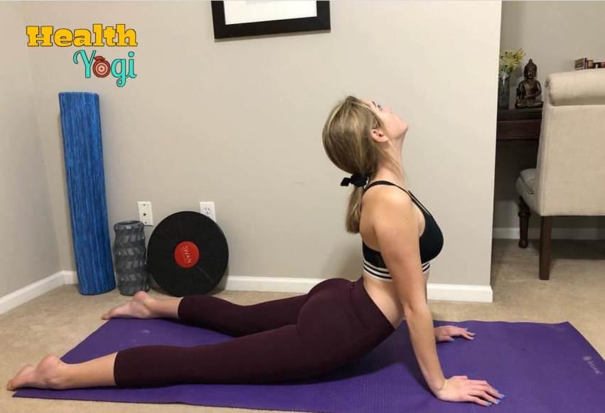 Makenzie Raine Yoga