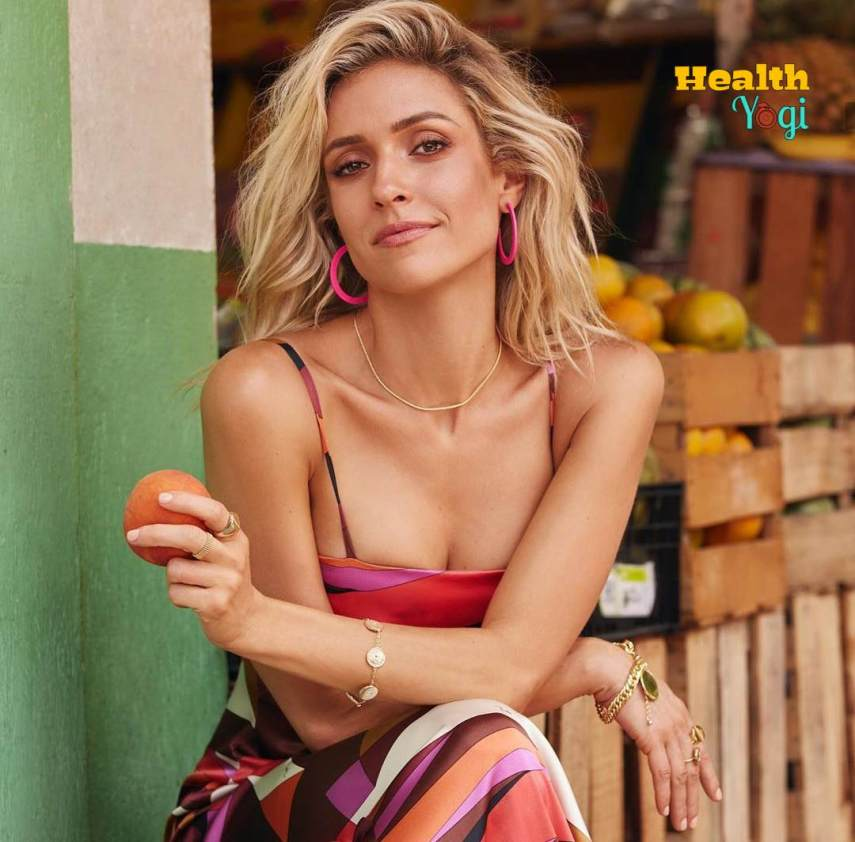 Kristin Cavallari Diet,meal, breakfast plan