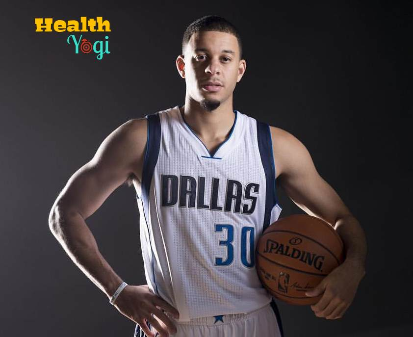 Seth Curry Workout Routine and Diet Plan