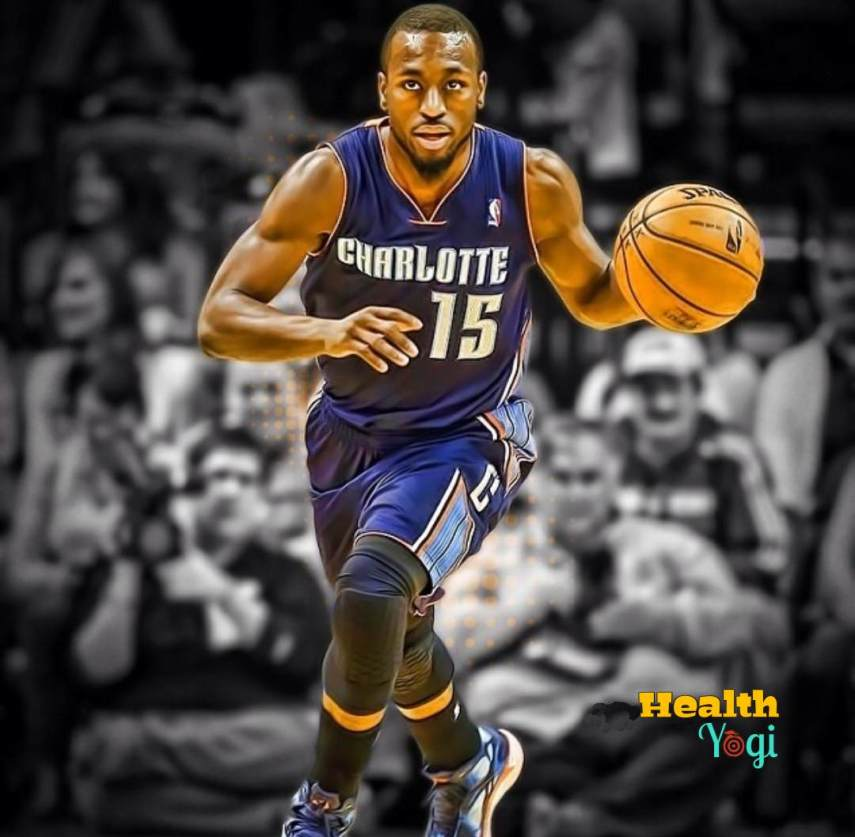 Kemba Walker Workout
