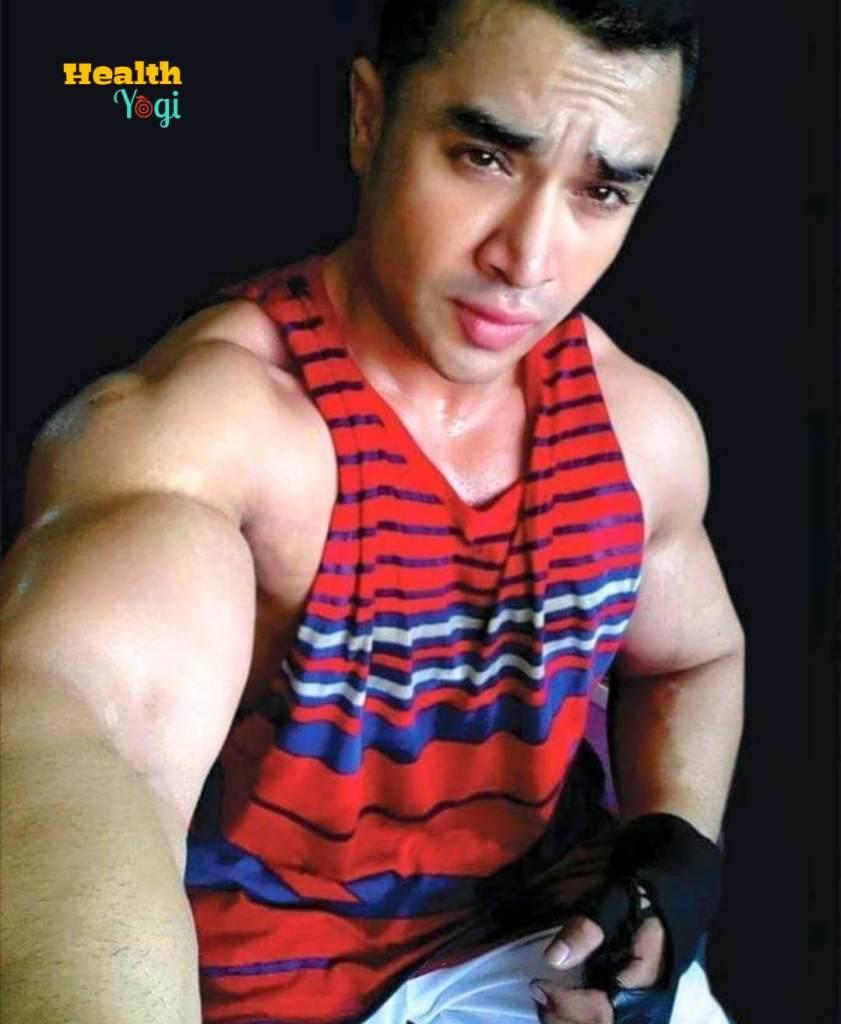 Sachin Atulkar Fitness