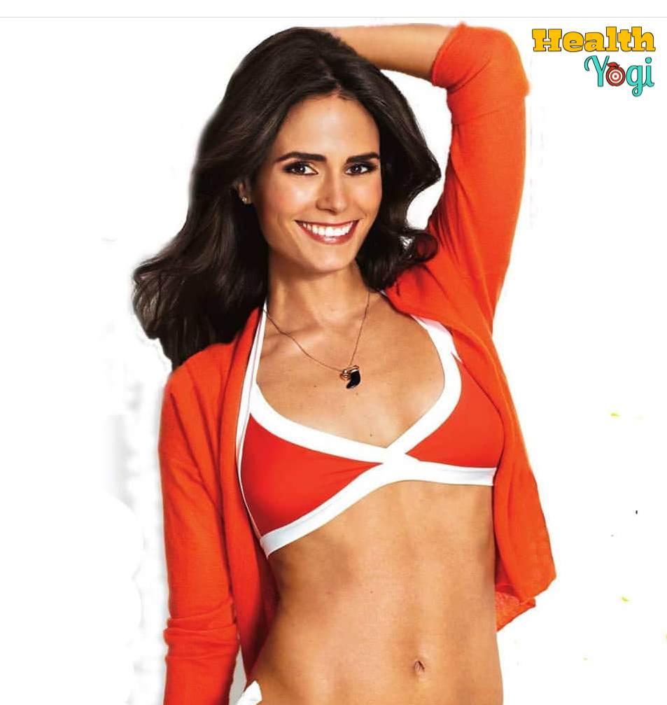 Jordana Brewster Workout Routine and Diet Plan