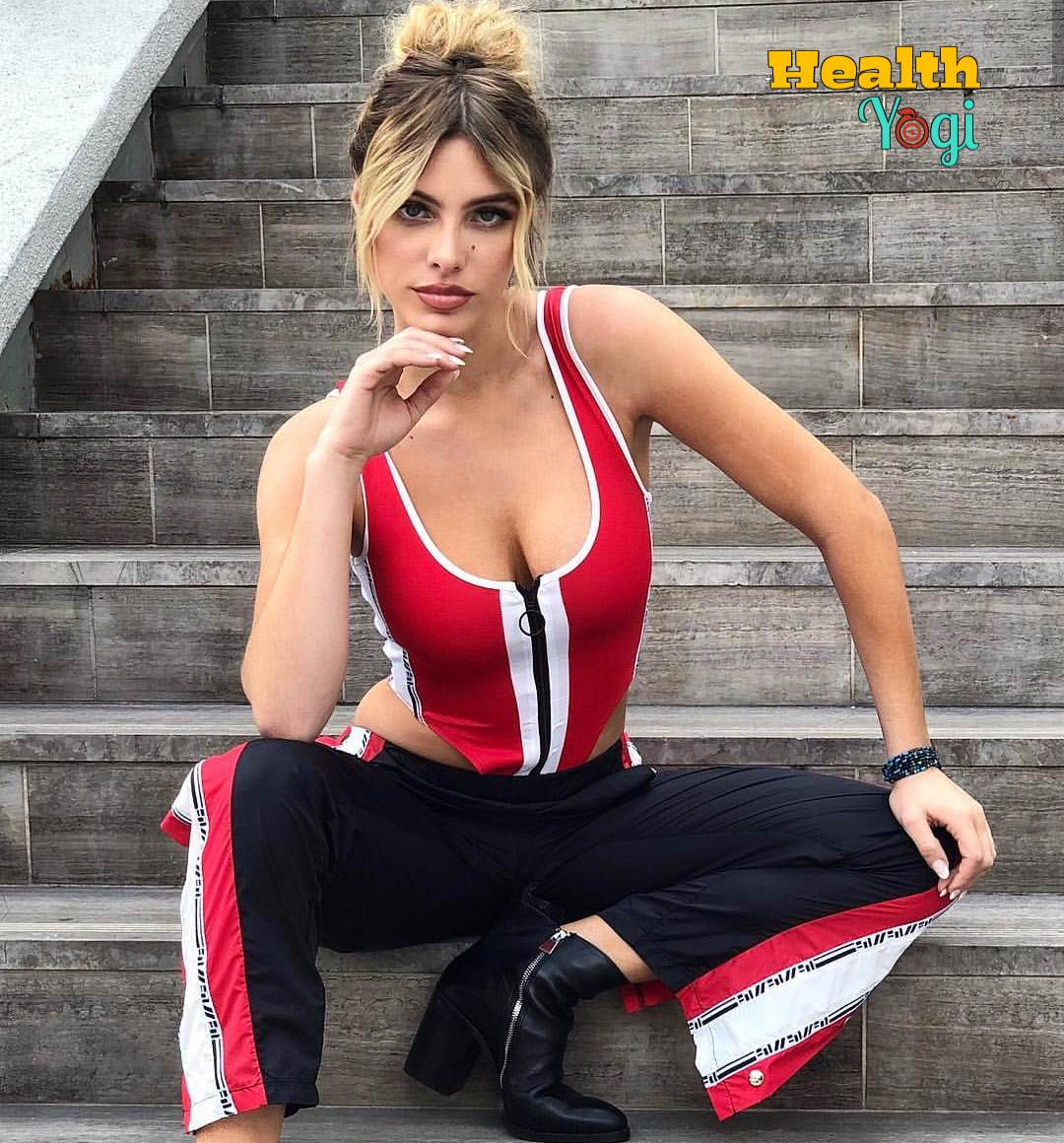 Lele Pons Workout Routine and Diet Plan