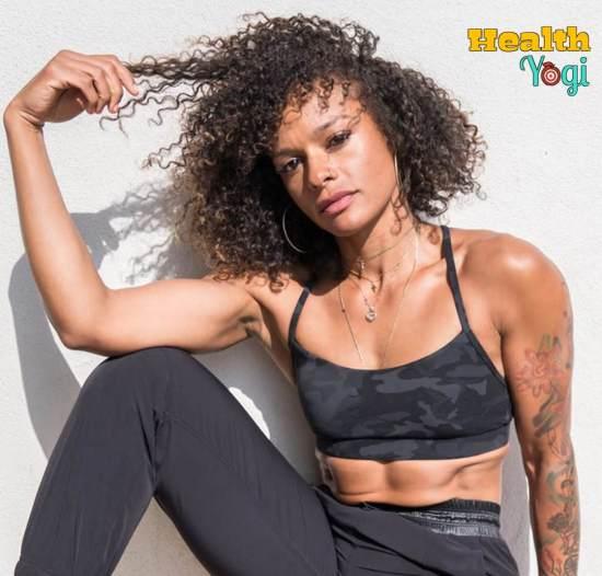 Melissa Alcantara Diet Plan