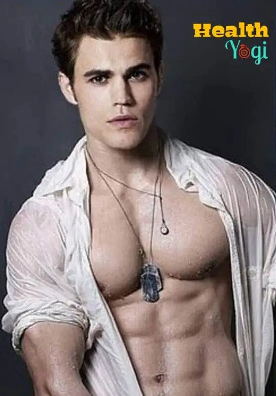 Paul Wesley Workout Routine and Diet Plan [2020]