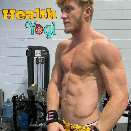 [Tfue] Turner Tenney Workout Routine and Diet Plan