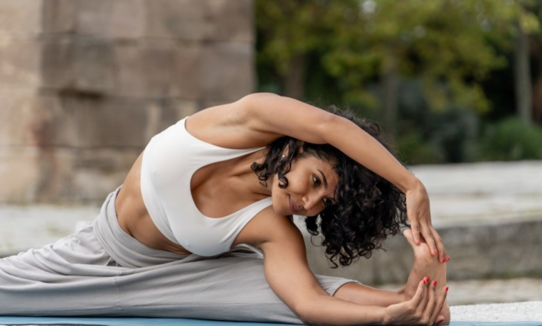 The importance of yoga in your exercise program