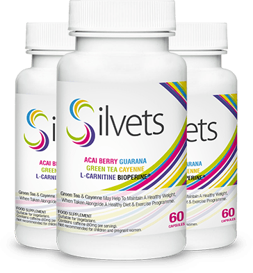 Silvets Weight Loss