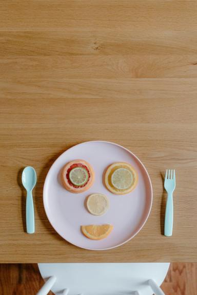 Simple to Prepare Deliciously Healthy Snacks for Children!
