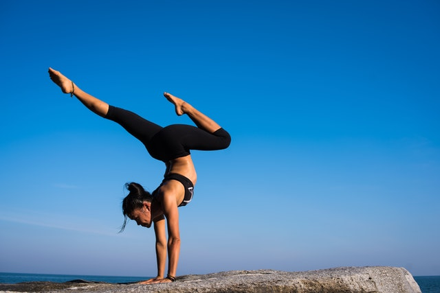 Types and styles of yoga