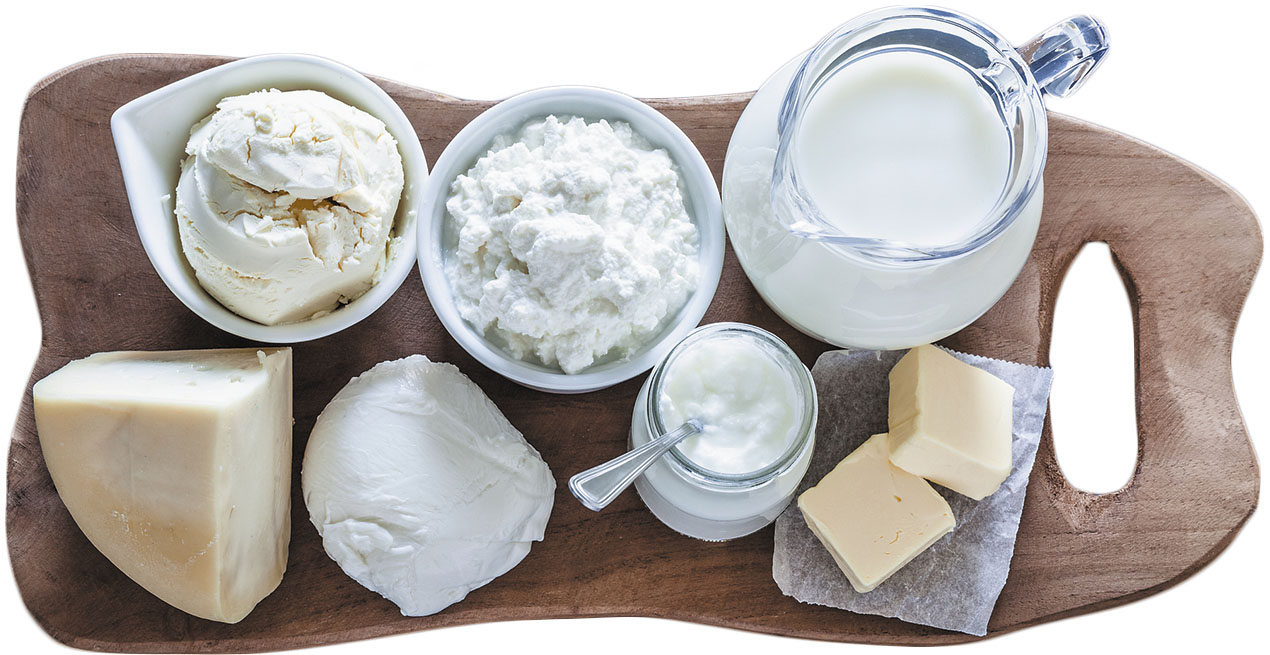 Is Low Fat Or Full Fat The Better Choice For Dairy Products Harvard Health