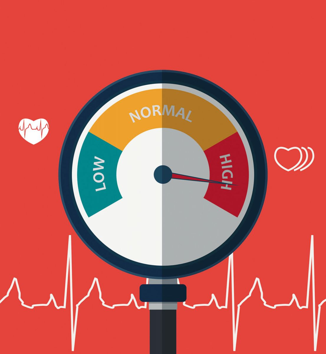 New Guidelines For High Blood Pressure Diagnosis And