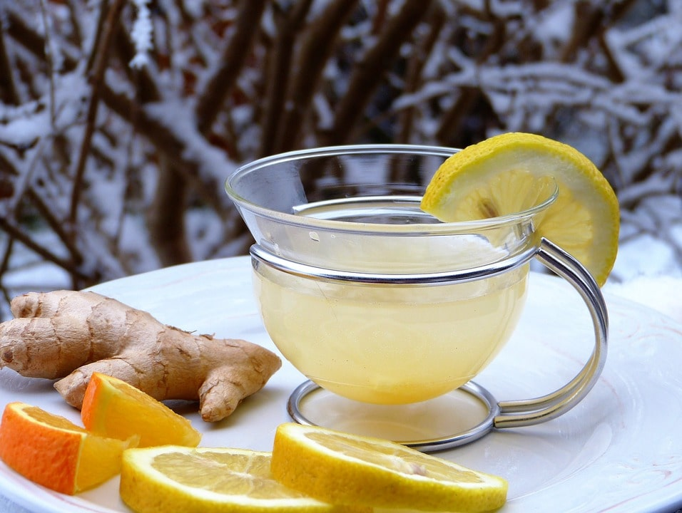 Image result for how to make ginger water