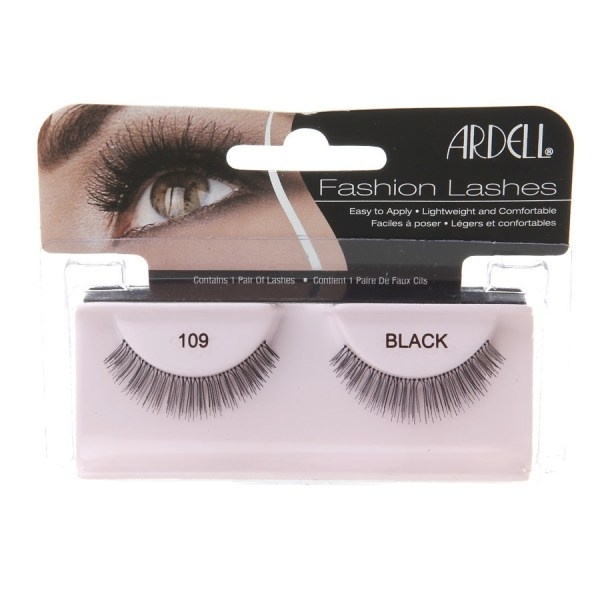 f4e79515df1 ardell fashion lashes 109 Black | Health Beauty and Wellness Center