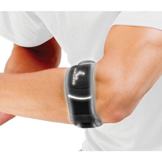 Mueller HG80 Premium Tennis Elbow Brace :: Sports Supports ...