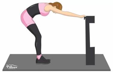 Image result for Total Back Stretch
